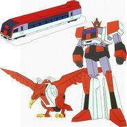 Train Bot1