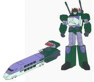 Train Bot5