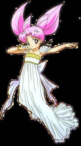 Small Lady Dress
