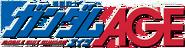 Gundam AGE Logo
