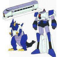 Train Bot2