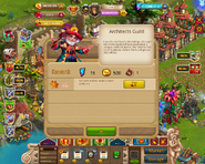 Screenshot Vivupe Architects Guild quest page 01 2019-07-11 23-55-02