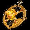 Light astrolabe