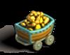 Find-Trolley gold 1