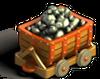 Find-Trolley silver 3