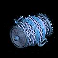 Find-Basket 3 blue
