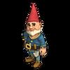 Dwarf redhat ingame