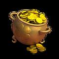Pot of gold 3