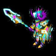 Unholy Muzzle-M-EVO2
