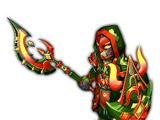 Shadowforged Armor 2