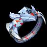 Iron Blaze-Ring