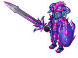 Shadowforged Seasonal Armors 3