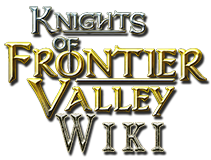 Knights of Frontier Valley Wiki