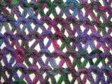 Condo stitch