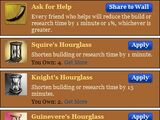 Morgana's Hourglass
