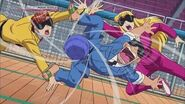 """Anime x Goalball Featuring """"KochiKame"""" - Animation x Paralympic"""