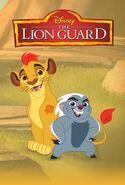 Lion-guard-Kion Bunga