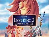 Der König der Löwen 2 Soundtrack