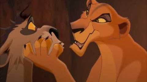 Disneys König der Löwen 2 - Mein Wiegenlied