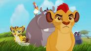 Kion - The Lion King - Wikia