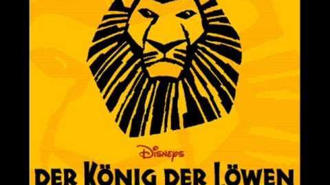 12 One By One - Der König der Löwen Musical