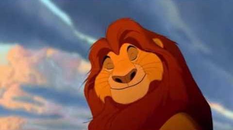 Der Ewige Kreis - Disneys Der König Der Löwen