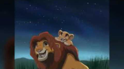 The Lion King Simbas Pride He Lives In You
