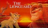 The lion guard wallpaper by 13alphawolf37-d80il4n