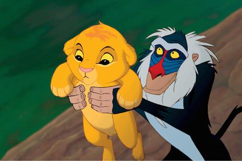 König der Löwen Wiki