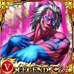 KOF X Fatal Fury-Magaki