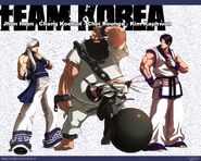 Korea-Team2003