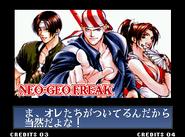 Neogeofreak