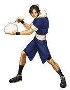 Kensou-2001
