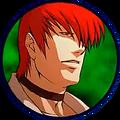 Iori (Portrait XI)