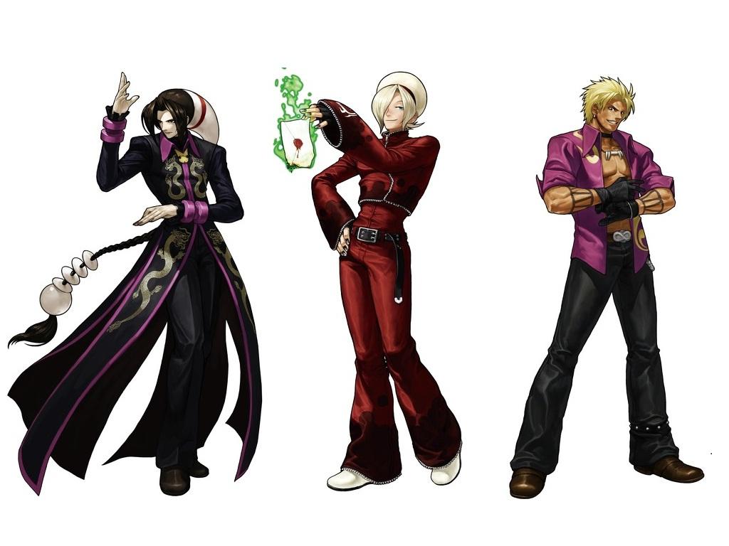 New Hero Team