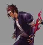 143px-Orochi Kyo