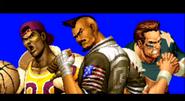 USA Team - KOF 94