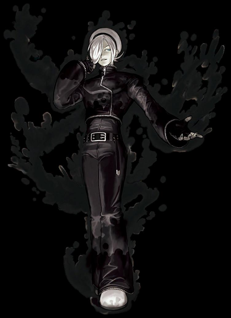 Evil Ash