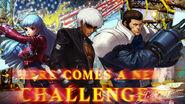 Kof xiii k team wallpaper by ragnaroksenshi-d42w2ba