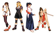 Womenfighters2000