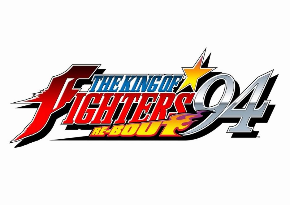 The King of Fighters '94: Rebout