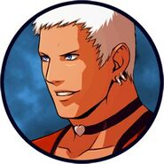 Yashiro nanakase portrait kof xi