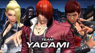 Yagami Team (XIV)