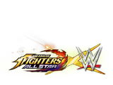The King of Fighters: All Star X WWE