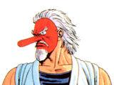 Honki ni Natta Mr. Karate