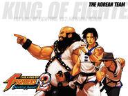 KOFEX2- KoreanTeam