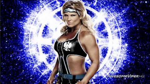 "WWE Beth Pheonix 4th Official Theme Song - ""Glamazon"" w Download Link (HD)"
