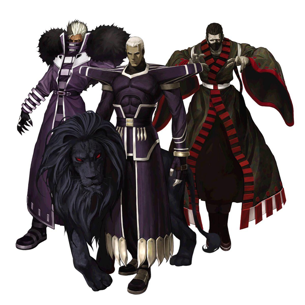 Old Zero Team
