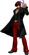 Another iori kof xiii