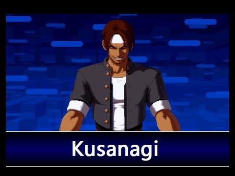 Kusanagi